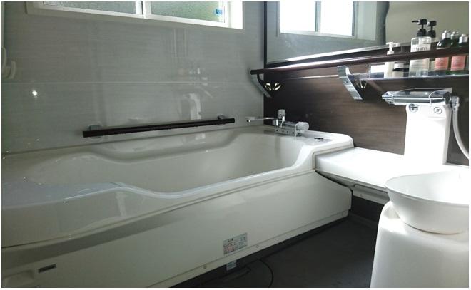 浴室と洗面所リフォーム