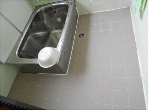 浴室リニューアル工法