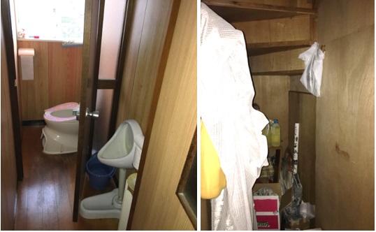 リーズナブル&将来対策のトイレ