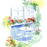 6月の愛和スマイルカフェのご案内